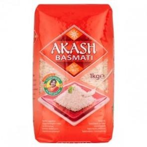 #709 Akash Basmati Reis 8x1kg