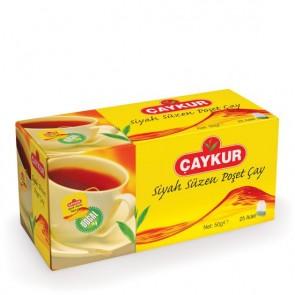 #999 CAYKUR SUZME POSET CAY 24X50G