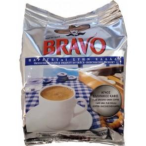 #1128 Bravo Kahve 24x100g Beutel