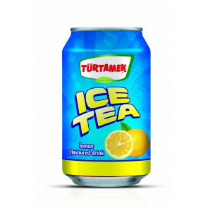 #600 TÜRTAMEK ICE TEE 0,33 DOSE