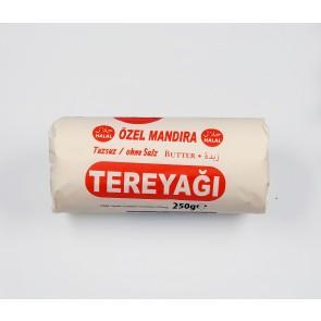 #1378 ÖZEL MANDIRA TEREYAGI 20x250