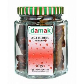 #186 DAMAK SILI SUS BIBER 12X30G