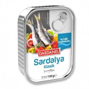 #386 DARDANEL SARDALYA 12X100g