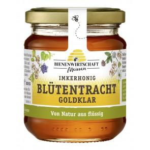 #2183 Bienenwirtschaft Meißen Blütentracht 10x250g