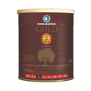 #8907 MARMARABIRLIK SCWARZE GEMLIK OLIVEN GOLD (XL) 6X480G