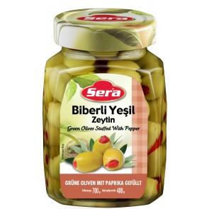 microfrucht-4669-sera-paprikali-grune-oliven-350cc-12x350cc