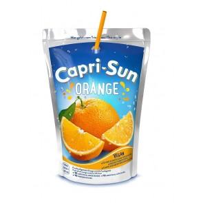 #2034 CAPRI SONNE ORANGE 10x200ml