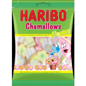 #1771 HARIBO CHAMALLOWS 24X70G