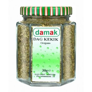 #133 DAMAK GEBIRGS THYMIAN 12X35G