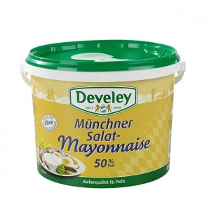 #674 DEVELEY SALAT MAYONNESE EIMER 1x10 KG