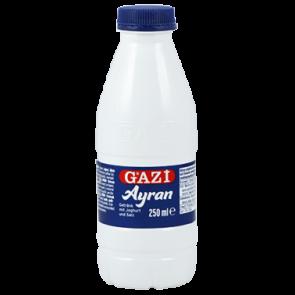 #1340 GAZI AYRAN PLASTIK FLASCHE 20x250ML