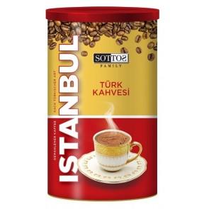 #1105 ISTANBUL KAFFEE 6X500G