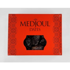 #834 DATTELN MEDJOUL SELECTED XL 8x1000g