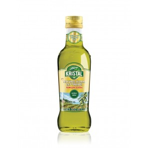 #1652 KRISTAL EXTRA VIRGIN OLIVENOL 12X500ML
