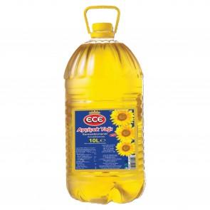 #1602 Ece Aycicek Yagi  2Xl0 l Sonnenblumenöl