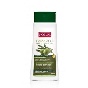 #5158 Bioblas Schampoo Olivenöl 12x360ml