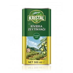 #1606 KRISTAL RIVIERAB OLIVENOL 20X500ML