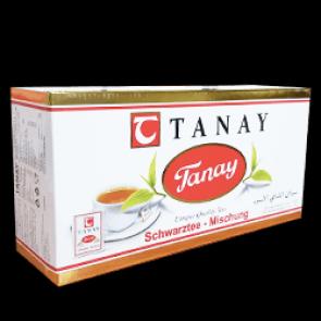 #329 TANAY TEE AUFGUßBEUTEL175g 100er