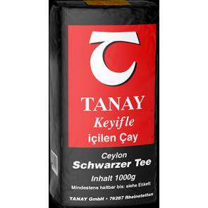 #36 TANAY KEYIF CEYLON TEE 9x1000G