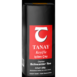 #37 TANAY KEYIF CEYLON TEE 9x500G