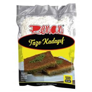 #2451 RENAN FRISCH KADAYIF / TEIGFAEDEN 12x500g