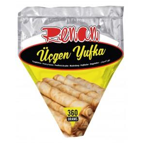 #2456 RENAN UCGEN YUFKA/BLGTTERTEIG DREIECK 12x500g