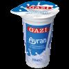 #1322 GAZI AYRAN 20X250ML