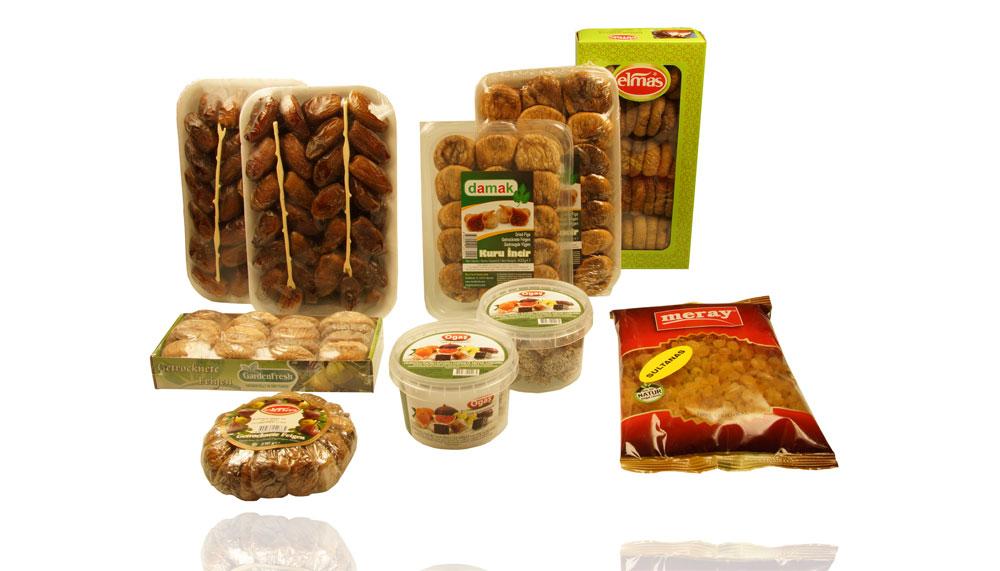 Saison-Produkte